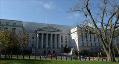 YENİ DÜNYA GÜNDEMİ ///  ABD Temsilciler Meclisi 1.1 trilyon dolarlık bütçeyi onayladı