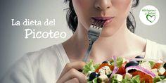 El paso a paso de la dieta del picoteo