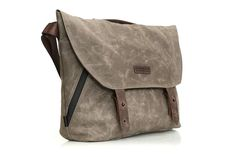 The Vitesse Messenger Bag