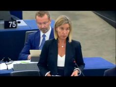 """L'UE poursuit sa folle stratégie migratoire : """"l'Europe a besoin de migr..."""