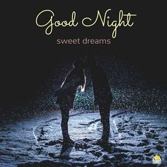 sweet dreams love messages