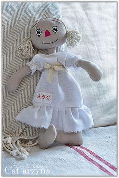 sweet rag doll