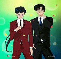 Sailor Saturno, Sailor Moon Drops, Arte Sailor Moon, Sailor Moon Aesthetic, Tuxedo Mask, Sailor Moon Crystal, Musa, Sailor Scouts, Manga Anime