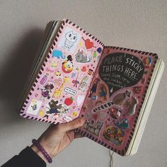 "1,447 mentions J'aime, 17 commentaires - masha 🐤 (@muffenwtj) sur Instagram : ""вся жизнь в одной картинке"" Types Of Journals, Wreck This Journal, Bullet Journal Ideas Pages, Study Motivation, Filofax, Journal Inspiration, Collage Art, Doodles, Diy Crafts"