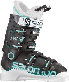 5f7b1e908e Salomon X Max 90 Ski Boots - Women s 2015