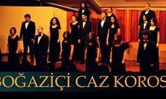 Boğaziçi Caz Korosu 21 Mart'ta AKM'de | İzmir'de Sanat
