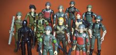 "Action Figure Insider » Looking Back: G.I. Joe ""RAH"" Wave 1"