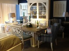 1000 Images About Our Showrooms On Pinterest York Deck The Halls And Dining Sets