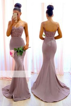 Sexy Lace Sleeveless Mermaid Prom Dresses, Spaghetti Straps Mermaid Evening Dress, Sweep Train Sweetheart Bridesmaid Dress - Sexy Lace Sleeveless Mermaid Prom Dresses, Spaghetti Straps Mermaid Evening Source by - Mermaid Bridesmaid Dresses, Gold Prom Dresses, Prom Dresses For Sale, Mermaid Evening Dresses, Wedding Dresses, Lace Bridesmaids, Bridesmade Dresses, Bridesmaid Outfit, Evening Gowns