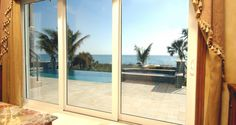 HIGH IMPACT | #Hurricane Windows & Doors | #TropicalStormDebbie was a downer! Get ready #Southwest #Florida with hurricane protection. See how to protect your home, investment and family in the following online editorial. www.stormforce1.com  http://www.homeanddesign.net/high-impact-hurricane-windows-doors/#