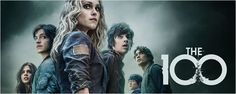 The 100 será reexibida desde a primeira temporada na Warner Channel