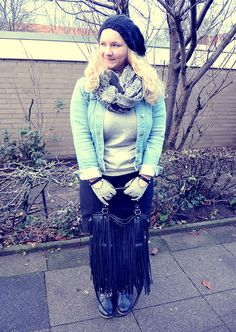 Curvy Life: Plus Size Outfit Day   My favorite outfits of 2012