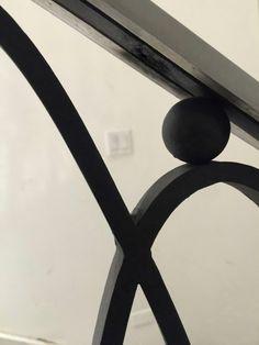 #details #metaldesign #railing #railingdesign #railings #banisters #balusters #irondesign #ironfurniture #irondecor #ironrailing #design #interiordesignideas