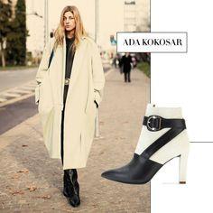 Street Style Stars Shop for Spring | Fashion - Yahoo! Shine