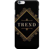 Trend iPhone Case/Skin