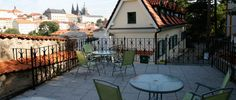 Some great garden cafe's in Prague - expats.cz
