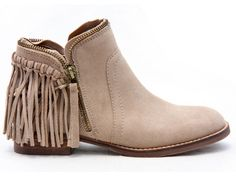 5 - Fall Boots You Can Wear, Even in the Austin Heat