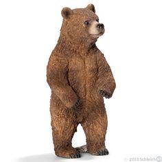 schleich bear