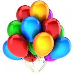 Free Balloon Pictures | Colorful balloons 04 hd pictures Free Photos for free download
