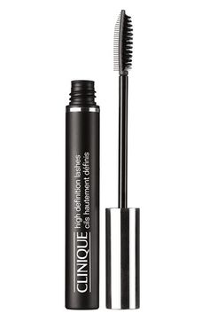 Clinique 'High Definition Lashes' Brush Then Comb Mascara available at #Nordstrom