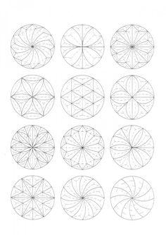 1 million+ Stunning Free Images to Use Anywhere Mandala Dots, Mandala Pattern, Zentangle Patterns, Pattern Art, Mandala Art Lesson, Mandala Drawing, Mandala Painting, Wood Carving Patterns, Carving Designs