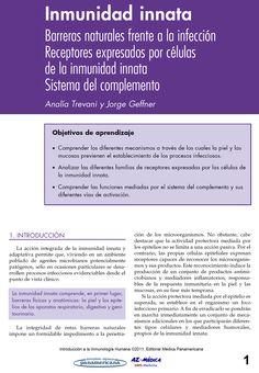 Tienda Online de Libreria AZ-Médica - Inmunidad Innata