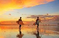 Keren Bali Dinobatkan Sebagai Pulau Terbaik Asia