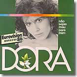 1986 EUROVISION Podrtugal - Näo Sejas Mau Para Mim