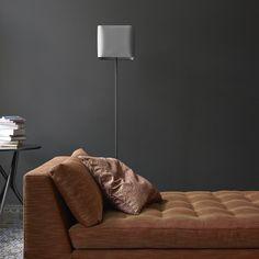 Square light by Ligne Roset