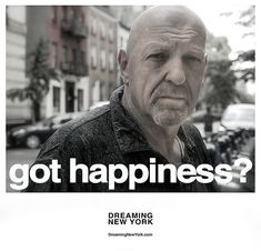 Directed by Marcelo Bukin - a new inspirational episode about New Yorkers and their search for Coming soon! Filmmaking, Happiness, Inspirational, Search, News, Happy, Fictional Characters, Cinema, Bonheur