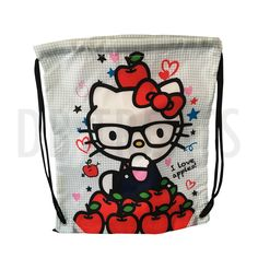 003bf27559 My Melody Backpack