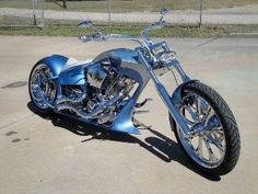 Luxar Customs @ Chopper Exchange
