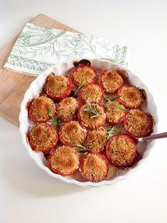 Bruschetta, Tandoori Chicken, Zucchini, Side Dishes, Muffin, Vegetables, Breakfast, Ethnic Recipes, Yogurt Greco
