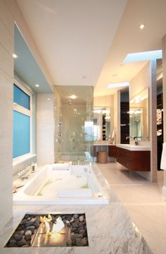 50 Stunning Luxury Apartment Bathroom Design & Decoration Ideas Just about Apartment Bathroom Design, Bathroom Layout, Bathroom Interior Design, Bathroom Ideas, Bathroom Organization, Bathroom Storage, Bathroom Mirrors, Bathroom Cleaning, Bathroom Cabinets