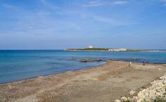 Spiagge di Portopalo di Capo Passero #sicily  #italy #sea #seascape