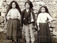 F.G. Saraiva: Cardeal Saraiva Martins gostaria de ver a Irmã Lúc...