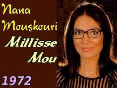 Nana Mouskouri - Milisse Mou (Türkçe altyazılı)