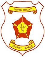The Central Midlands Football League is an English football league covering the northeast-central part of England. Formed in 1971 as the South Derbyshire League, changing name initially to the Derbyshire League before taking on its current name in 1983, it covers Derbyshire, Lincolnshire, Nottinghamshire and South Yorkshire. The league's current sponsor is Windsor Foodservice.