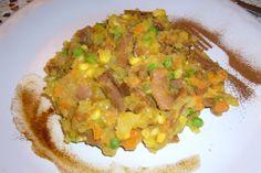 Cuaresma en la mesa: Charquicán de cochayuyos. Un generoso plato marino desde la costa pacífica del Chile