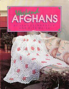 1987 Crochet Weekend Afghans - Nicoleta Danaila - Picasa ウェブ アルバム