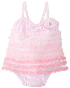 Nannette Baby-Girls Newborn Meshed Ruching Swimsuit, Blush Bride, 0-3 Months Nannette,http://www.amazon.com/dp/B00HU0EZYK/ref=cm_sw_r_pi_dp_iNCytb1GB2PJPVK0