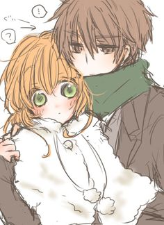 Syaoran & sakura ♡