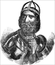 Redbeard  Hayreddin Barbarossa was a Turkish privateer who was known around the Mediterranean as Redbeard, a nickname he inherited from his older brother, Baba Oruç. After being appointed as the admiral in chief of the Ottoman Empire in 1533, he conquered Tunisia.