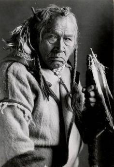 Big Wolf, Сиксика. Период 1935 г.