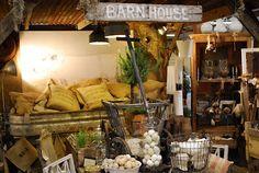 Barn House Vintage Home & Garden  Battleground, WA