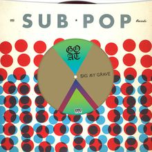 October 2014 New Releases from Sub Pop records.
