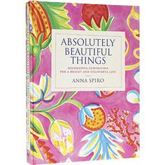 Absolutely Beautiful Things Book Book Cover Design, Book Design, Layout Design, Design Design, Print Design, Design Ideas, Good Books, Books To Read, Big Books