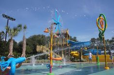 Renaissance Orlando at Sea World's R Aqua Zone