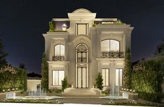 Residential projects - dubai