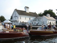 I love this place! Very cool events like The Privateers Bash, summer camps, and the history of maritime in Connecticut, as well as the history of the Connecticut River Valley. Oh, did I mention that they have a full size replica of The Turtle, the worlds first real submarine?